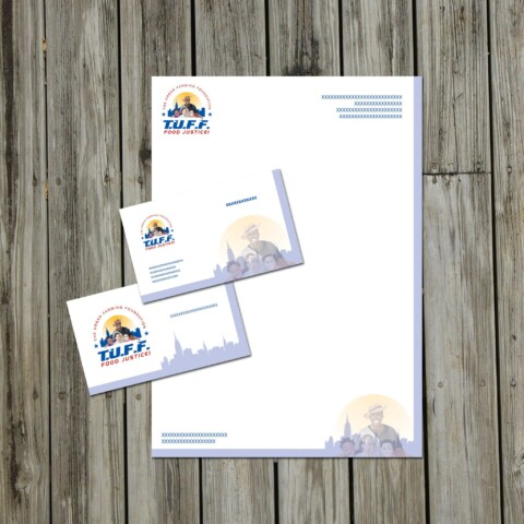 Business Cards and Letterheads 27