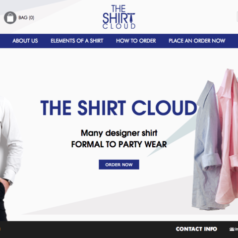 Shirtcloud