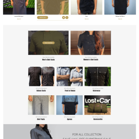 lostcarchefapparel